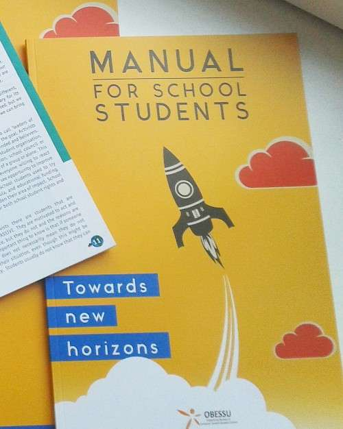 The Manual for School Students