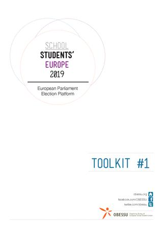 Toolkit#1 for EPEP