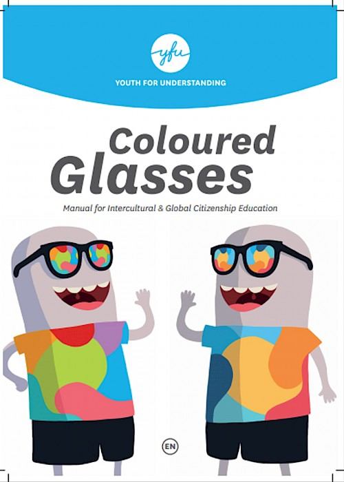 Coloured Glasses - Manual for Intercultural & Global Citizenship Education