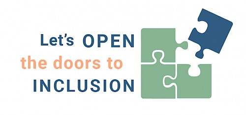 "Call for participants - Summer School: ""Let's open the doors to Inclusion"""