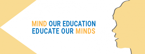 Mind Our Education: Global Call For Action 17th of November