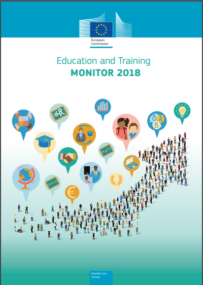 Launch of the Education and Training Monitor 2018