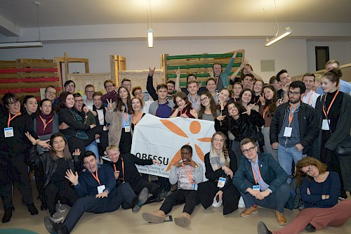 Council of Members and Extraordinary General Assembly 2018: shaping the future of OBESSU!