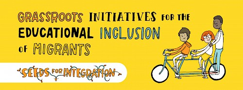 Seeds for Integration: already 100.000 euros invested in educational inclusion