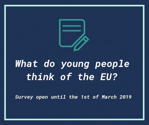 What do young people think of the EU?