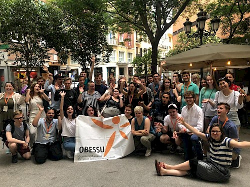 General Assembly in the spotlight! Madrid 2019