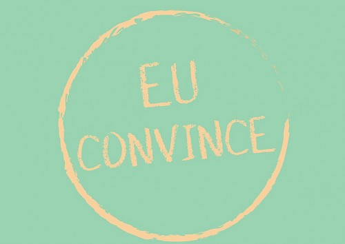 EU CONVINCE project – EU Common Values Inclusive Education