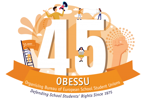 45 years of OBESSU: Board's reflection
