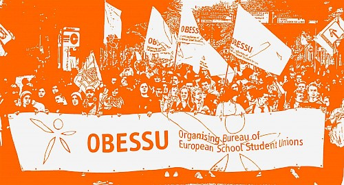 45 years fighting for students' rights: a journey through OBESSU history