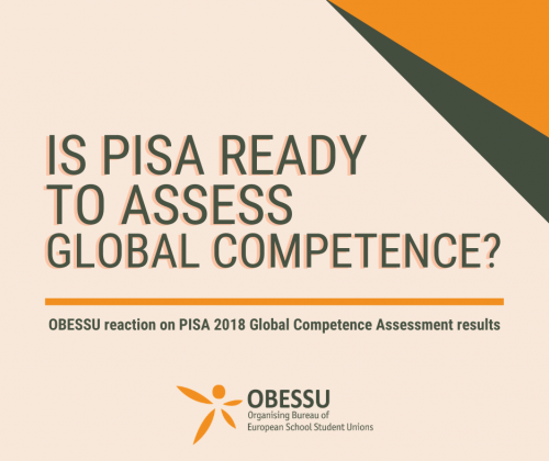 Is PISA ready to assess Global Competence?