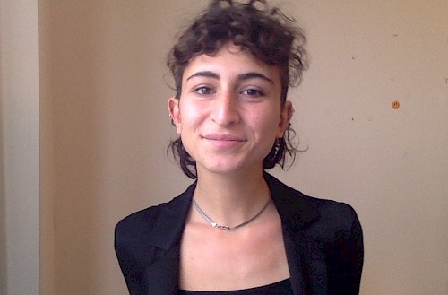 Meet Gilda, our new Research and Policy Assistant!